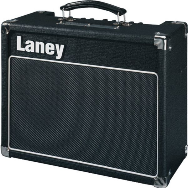 Laney Cub 212R Tube Guitar Amp With Reverb  Cub212R - New Boxed